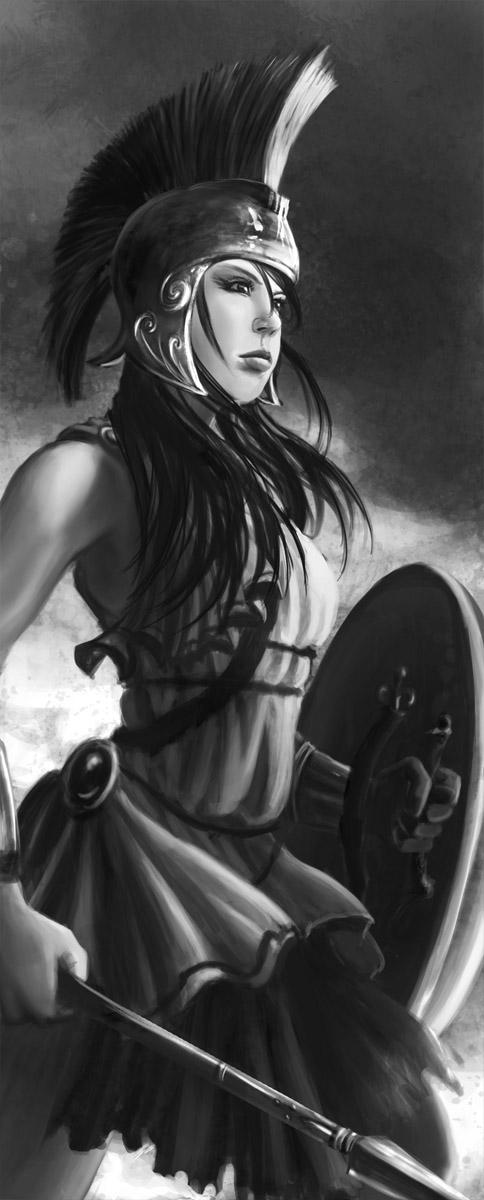 Athena  goddess of war and wisdom Athena Goddess Of War And Wisdom